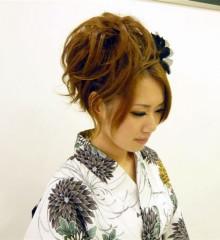 THETA of hair